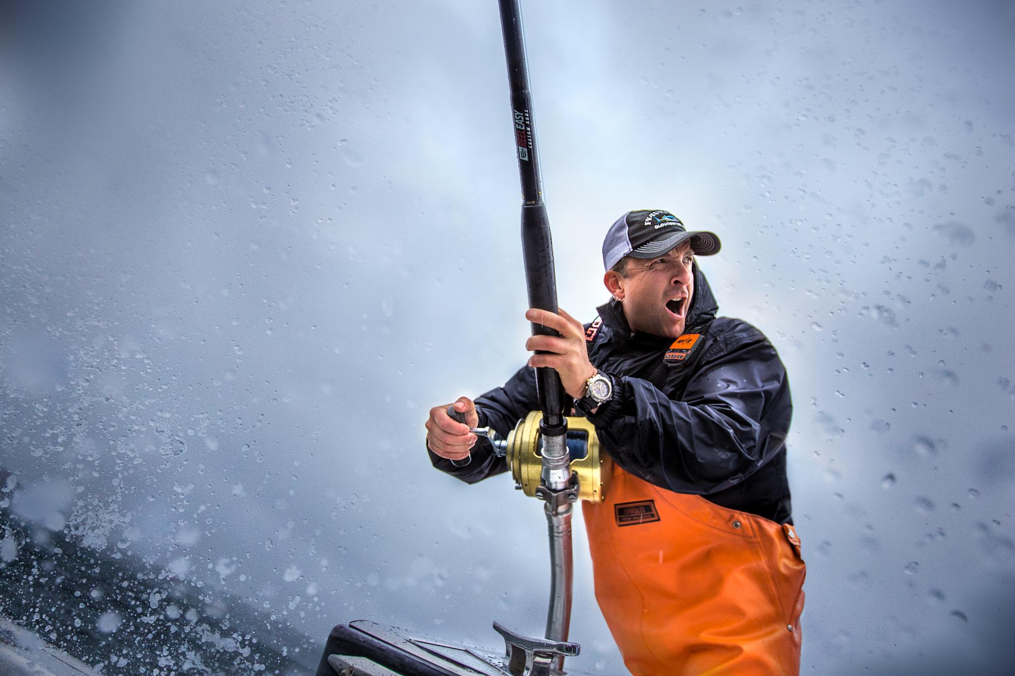 Deep sea fishing charters near boston ma for Captain dave s fishing